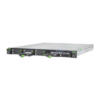 Сервер Fujitsu PRIMERGY RX1330 (VFY:R1332SC030IN) (VFY:R1332SC030IN)Серверы Fujitsu<br>Сервер Fujitsu PRIMERGY RX1330 M2 1xE3-1220v5 1x 2x1Tb 7.2K 3.5 SAS RW C236 1x450W SP OS Svc Rt 9x5 (VFY:R1332SC030IN)<br>