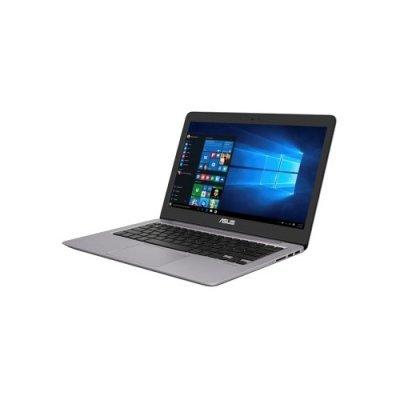 Ультрабук ASUS Zenbook UX310UA (90NB0CJ1-M06160) (90NB0CJ1-M06160) ноутбук asus zenbook ux310ua fc051t 90nb0cj1 m04930 i3 6100u 4gb 1tb 520 13 3 fhd win10 wifi bt cam grey