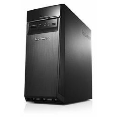 Настольный ПК Lenovo 300-20ISH (90DA00LCRS) (90DA00LCRS)Настольные ПК Lenovo<br>300-20ISH, i3-6100(3.7GHz), 4GB, 1TB (7200 rpm), Nvidia GeForce GTX750 2GB, DVDRW, DOS<br>