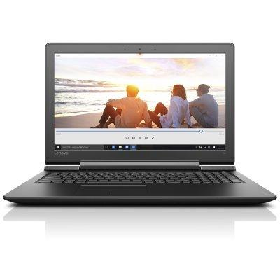 Ноутбук Lenovo 700-15 (80RU002NRK) (80RU002NRK)Ноутбуки Lenovo<br>700-15ISK/ 15,6 FHD (AG) / I7-6700HQ/ 8Гб (4+4)/ 1TB HDD  / GTX950M 4G/ noDVD/ WiFi+BT/ Windows 10/ Чёрный<br>