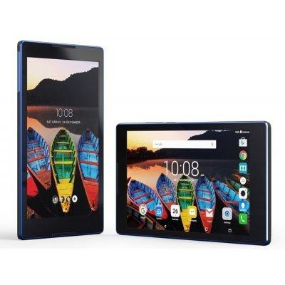 Планшетный ПК Lenovo TB-8703F (ZA220007RU) (ZA220007RU)Планшетные ПК Lenovo<br>TB-8703X 8.0 (1920x1200) Qualcomm Snapdragon 625 2.0GHz 8-core 3GB 16GB GPS+GLONASS WiFi ac BT4.0 microUSB 5.0MP+8.0MP microSD 4250mAh 8.0h 330g A6.0 1Y Blue<br>
