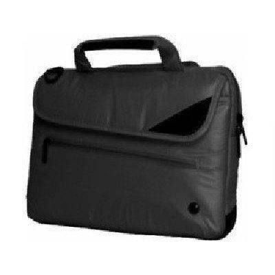 Сумка для ноутбука Sumdex NRN-412BK черный (NRN-412BK)Сумки для ноутбуков Sumdex<br>12. Черный. Нейлон/полиэстер.<br>