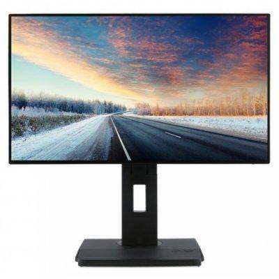 Монитор Acer 27&amp;#039;&amp;#039; BE270UBMJJPPRZX (UM.HB0EE.013)Мониторы Acer<br>ЖК-монитор с диагональю 27<br>тип матрицы экрана TFT IPS<br>разрешение 2560x1440 (16:9)<br>яркость 350 кд/м2<br>время отклика 6 мс<br>встроенные динамики<br>USB-хаб<br>
