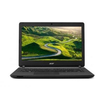 Ноутбук Acer Aspire ES1-432-C2FS (NX.GFSER.001) (NX.GFSER.001)Ноутбуки Acer<br>Ноутбук Acer Aspire ES1-432-C2FS Celeron N3350/4Gb/500Gb/DVD-RW/Intel HD Graphics/14.0/HD/Windows 10/black/WiFi/BT/Cam<br>