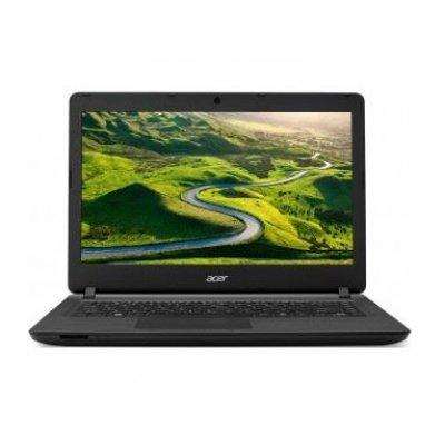 Ноутбук Acer Aspire ES1-432-P0K3 (NX.GFSER.002) (NX.GFSER.002)Ноутбуки Acer<br>Ноутбук Acer Aspire ES1-432-P0K3 Pentium N4200/4Gb/500Gb/DVD-RW/Intel HD Graphics/14.0/HD/Windows 10/black/WiFi/BT/Cam<br>