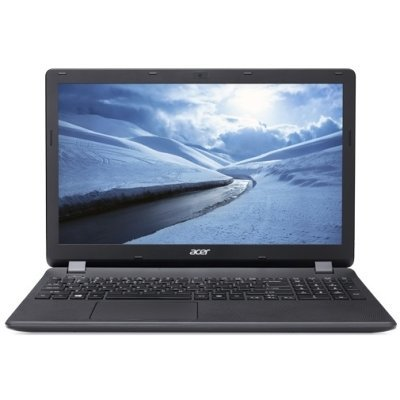 Ноутбук Acer Extensa EX2540-53CE (NX.EFGER.003) (NX.EFGER.003)Ноутбуки Acer<br>Ноутбук Acer Extensa EX2540-53CE Core i5 7200U/4Gb/500Gb/Intel HD Graphics/15.6/FHD /Linux/black/WiFi/BT/Cam<br>