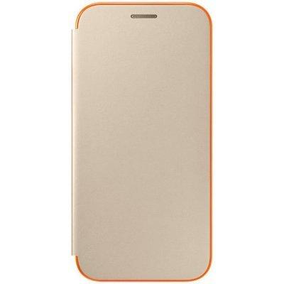 Чехол для смартфона Samsung Galaxy A5 (2017) SM-A520F золотистый (EF-FA520PFEGRU) (EF-FA520PFEGRU) ноутбук hp 15 ay548ur