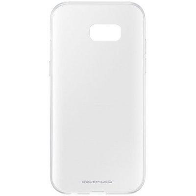Чехол для смартфона Samsung Galaxy A5 (2017) SM-A520F прозрачный (EF-QA520TTEGRU) (EF-QA520TTEGRU) аксессуар чехол samsung galaxy a5 2017 clear cover transparent ef qa520ttegru