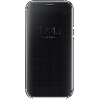 Чехол для смартфона Samsung Galaxy A5 (2017) SM-A520F черный (EF-ZA520CBEGRU) (EF-ZA520CBEGRU) hard drive for ca07237 e110 ca06910 e270 ca07237 e510 ca07237 e410 3 5 1tb 7 2k sas well tested working