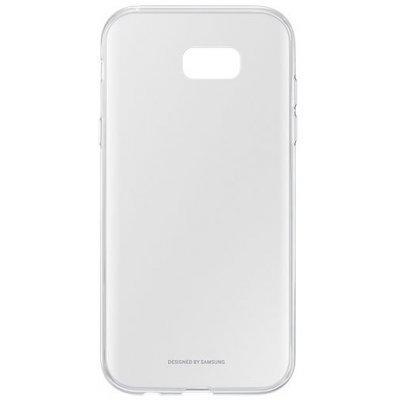 Чехол для смартфона Samsung Galaxy A7 (2017) SM-A720F прозрачный (EF-QA720TTEGRU) (EF-QA720TTEGRU)Чехлы для смартфонов Samsung<br>Чехол (клип-кейс) Samsung для Samsung Galaxy A7 (2017) Clear Cover прозрачный (EF-QA720TTEGRU)<br>