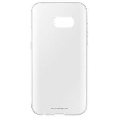 Чехол для смартфона Samsung Galaxy A3 (2017) SM-A320F прозрачный (EF-QA320TTEGRU) (EF-QA320TTEGRU)