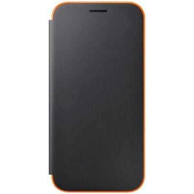 Чехол для смартфона Samsung Galaxy A5 (2017) SM-A520F черный (EF-FA520PBEGRU) (EF-FA520PBEGRU)