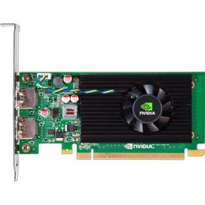 Видеокарта ПК Lenovo Quadro NVS 310 PCI-E 512Mb 64 bit (0B47074)Видеокарты ПК Lenovo<br>видеокарта NVIDIA Quadro NVS 310 профессиональная 512 Мб видеопамяти GDDR3 разъемы DisplayPort x2 поддержка DirectX 11, OpenGL 4.1 работа с 2 мониторами<br>