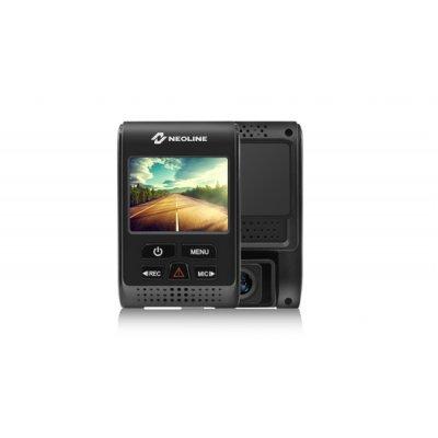 Видеорегистратор Neoline G-Tech X37 (G-TECH X37) видеорегистратор сitizen z255 черный