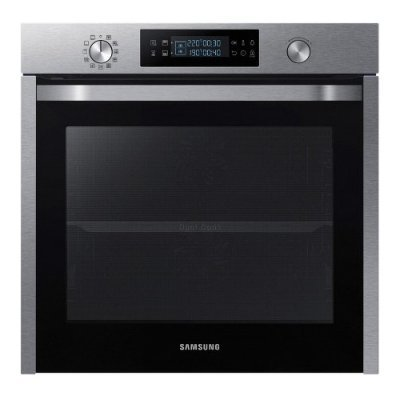 Электрический духовой шкаф Samsung NV75K5541BS нержавеющая сталь (NV75K5541BS)Электрические духовые шкафы Samsung<br>электрическая независимая духовка<br>59.5 х 59.5 x 56.6 см<br>утапливаемые переключатели<br>класс энергопотребления: A<br>сенсорный дисплей<br>конвекция<br>гриль<br>защита от детей<br>