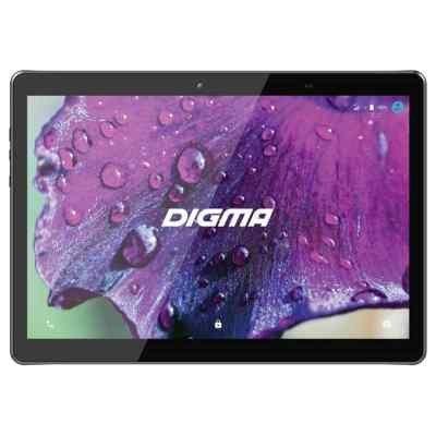 Планшетный ПК Digma Plane 1506 4G черный (PS1084ML) планшетный компьютер digma plane 7007 16gb black 3g ts7054mg