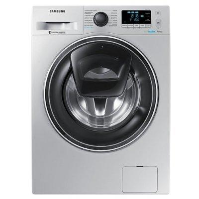 Стиральная машина Samsung WW70K62E00S (WW70K62E00SDLP) стиральная машина samsung ww80k62e07w
