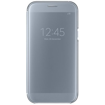Чехол для смартфона Samsung Galaxy A7 (2017) SM-A720F синий (EF-ZA720CLEGRU) (EF-ZA720CLEGRU)