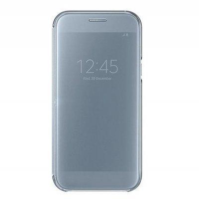 Чехол для смартфона Samsung Galaxy A5 (2017) SM-A520F синий (EF-ZA520CLEGRU) (EF-ZA520CLEGRU)