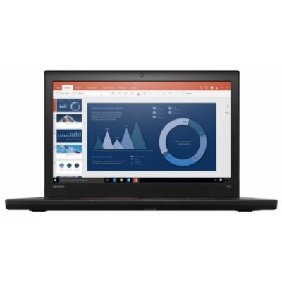 Ноутбук Lenovo ThinkPad T560 (20FJS1880Z) (20FJS1880Z)Ноутбуки Lenovo<br>Ноутбук Lenovo ThinkPad T560 Core i5 6300U/8Gb/SSD256Gb/Intel HD Graphics/15.6/FHD (1920x1080)/Windows 10 Professional 64/black/WiFi/BT/Cam<br>