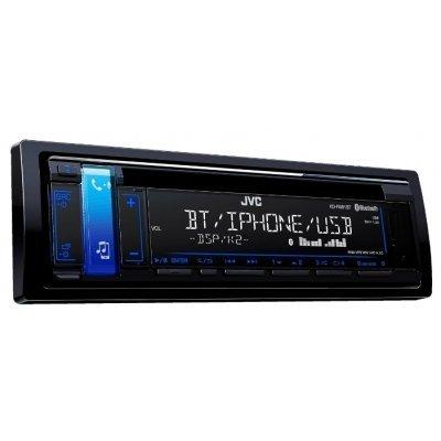 все цены на Автомагнитола JVC KD-R881BT (KD-R881BT) онлайн