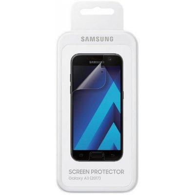 Пленка защитная для смартфонов Samsung ET-FA320CTEGRU для Galaxy A3 (2017) SM-A320F (ET-FA320CTEGRU)