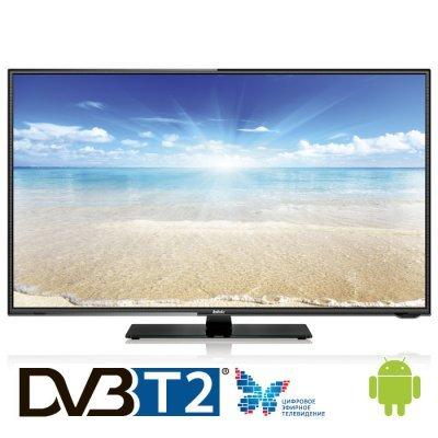 ЖК телевизор BBK 43 43LEX-5023/FT2C (43LEX-5023/FT2C) жк телевизор bbk 22lem 5002 ft2c black
