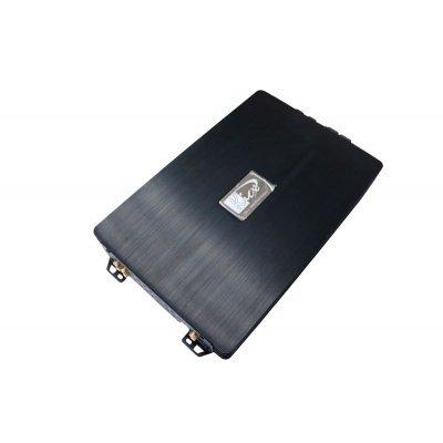 Усилитель автомобильный Kicx QS 4.160M (QS 4.160M BLACK EDITION)Усилители автомобильные Kicx<br>Усилитель автомобильный Kicx QS 4.160M четырехканальный<br>