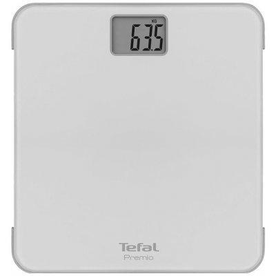 Весы Tefal PP1221V0 белый (2100098659) весы напольные tefal pp5150v1 серебристый