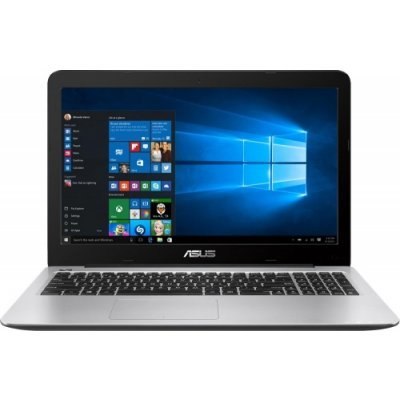 Ноутбук ASUS X556UQ-XO768T (90NB0BH2-M09650) (90NB0BH2-M09650)Ноутбуки ASUS<br>i5-7200U 4Gb 1Tb nV GT940MX 2Gb 15,6 HD DVD(DL)  BT Cam 2600мАч Win10 Синий<br>