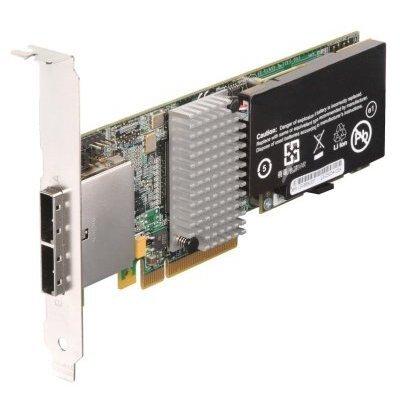 Контроллер RAID Lenovo M5025 SAS/SATA ECC 512Mb (46M0830) (46M0830)Контроллеры RAID Lenovo<br>Контроллер Lenovo ServeRAID-M5025 SAS/SATA ECC 512Mb (46M0830)<br>