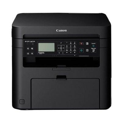 Монохромный лазерный МФУ Canon i-Sensys MF231 черный (1418C051) принтер canon i sensys lbp253x ч б a4 33ppm 1200х1200dpii ethernet wifi usb 0281c001