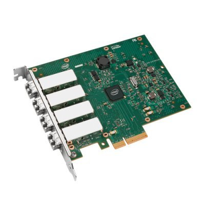 Сетевая карта для сервера Intel E1G44HFBLK (E1G44HFBLK 904247)