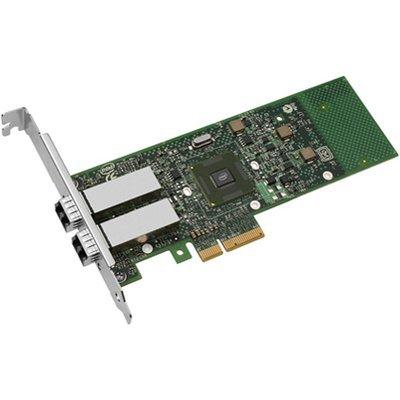 Сетевая карта для сервера Intel E1G42EFBLK (E1G42EFBLK)Сетевые карты для серверов Intel<br>Сетевая карта Intel Gigabit ET Dual Port Server bulk (E1G42EFBLK 897904)<br>