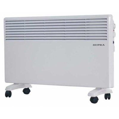 Обогреватель Supra ECS-410 белый (SUPRA ECS-410) конвектор supra ecs 410 1000вт белый