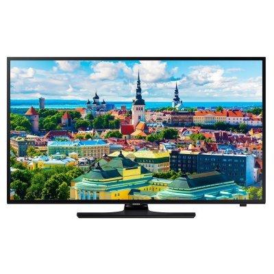 ЖК панель Samsung 40 HG40ED450 черный (HG40ED450BWXRU) плазменный телевизор led 40 samsung hg40ed450 черный 1920x1080 scart
