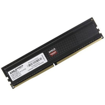 купить Модуль оперативной памяти ПК AMD R748G2133U2S-UO 8Gb DDR4 (R748G2133U2S-UO) онлайн