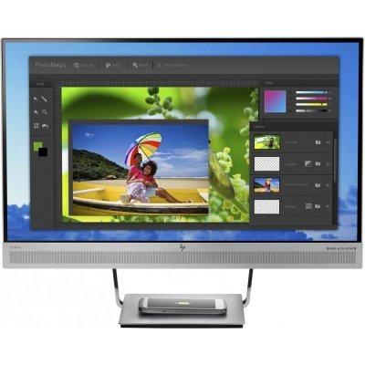 Монитор HP 23,8 EliteDisplay S240uj (T7B66AA) монитор 22 hp elitedisplay e222 ips led 1920x1080 7ms vga displayport