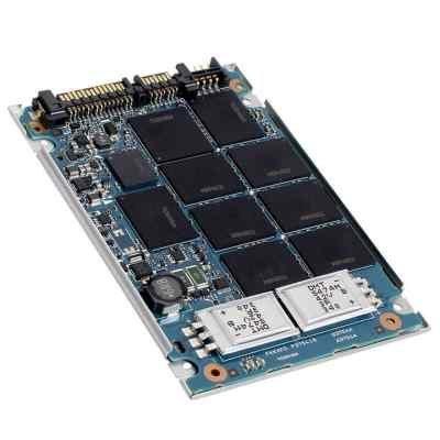 Накопитель SSD Toshiba THNSNJ400PCSZ4PDET 400GB (THNSNJ400PCSZ4PDET)Накопители SSD Toshiba<br>Toshiba 400GB HK3E2 eSSD MLC 19nm 2.5 7mm SATA DWPD3 5 year<br>