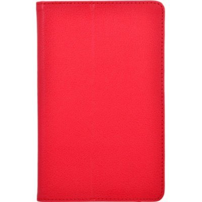 Чехол для планшета IT Baggage ASUS Fonepad 7 ME175CG/ ME172V красный (ITASME1752-3)Чехлы для планшетов IT Baggage<br>Чехол IT BAGGAGE для планшета ASUS Fonepad 7 ME175CG/ME172V искус. кожа с функцией стенд красный I<br>