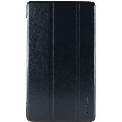 Чехол для планшета IT Baggage Huawei Media Pad M3 8.4 черный (ITHWM384-1) чехол для планшета it baggage для memo pad 7 me572c ce красный itasme572 3 itasme572 3