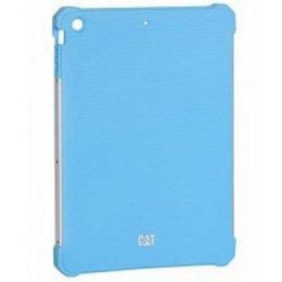 все цены на Чехол для планшета Caterpillar ActiveUrban для Apple iPad Air голубой (CUCA-BUSI-IPA-0C3) (CUCA-BUSI-IPA-0C3) онлайн