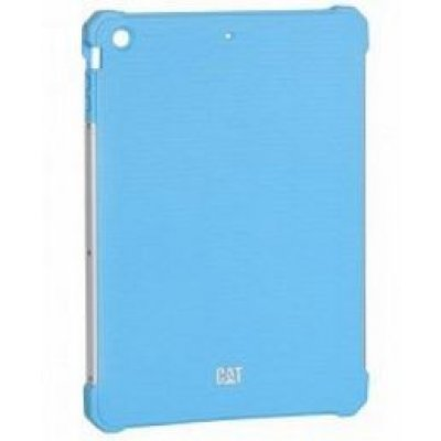 Чехол для планшета Caterpillar ActiveUrban для Apple iPad Air голубой (CUCA-BUSI-IPA-0C3) (CUCA-BUSI-IPA-0C3)