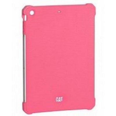 все цены на Чехол для планшета Caterpillar ActiveUrban для Apple iPad Air розовый (CUCA-PISI-IPA-0C3) (CUCA-PISI-IPA-0C3) онлайн