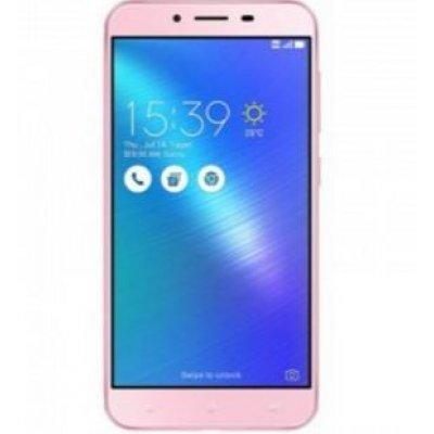 Смартфон ASUS ZenFone 3 Max ZC553KL 32Gb розовый (90AX00D4-M00290)Смартфоны ASUS<br>Смартфон Asus ZenFone 3 Max ZC553KL 32Gb розовый моноблок 3G 4G 2Sim 5.5 1920x1080 Android 6.0 16Mpix 802.11bgn BT GPS GSM900/1800 GSM1900 TouchSc MP3 FM A-GPS microSDXC max128Gb<br>