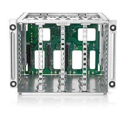 Корзина для жестких дисков HP 778157-B21 (778157-B21)Корзины для жестких дисков HP<br>Корзина для жестких дисков HPE ML350 Gen9 8SFF Kit (778157-B21)<br>
