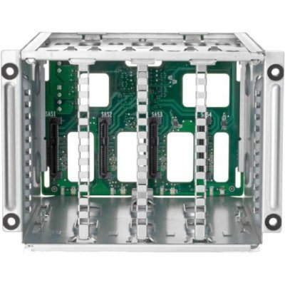 Корзина для жестких дисков HP 726545-B21 (726545-B21)Корзины для жестких дисков HP<br>Корзина для жестких дисков HPE ML350 Gen9 SFF Media Cage Kit (726545-B21)<br>