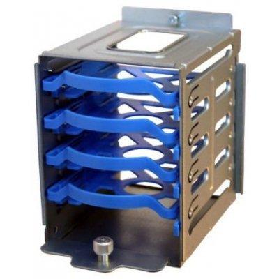 Корзина для жестких дисков SuperMicro MCP-220-73201-0N (MCP-220-73201-0N) корзина для hdd supermicro mcp 220 83601 0b