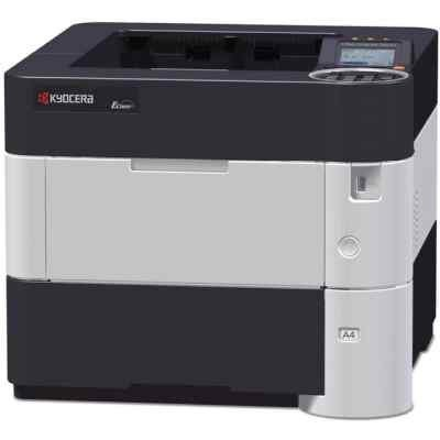 Монохромный лазерный принтер Kyocera ECOSYS P3045dn (1102T93NL0)