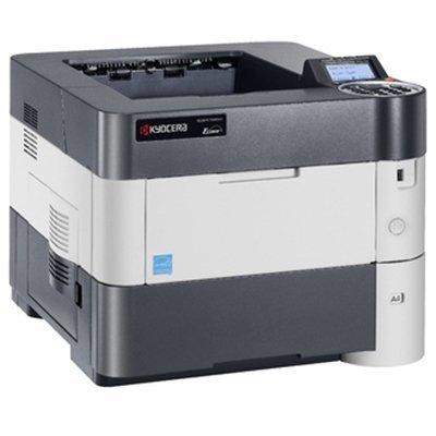 Монохромный лазерный принтер Kyocera ECOSYS P3060dn (1102T63NL0)Монохромные лазерные принтеры Kyocera<br>Принтер лазерный Kyocera P3060dn (1102T63NL0) A4 Duplex Net<br>